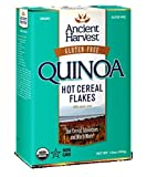 Anchient Harvest Organic Quinoa Flakes 12oz (Pack of 12)