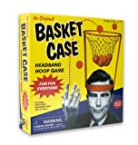 Basket Case Headband Hoop Game