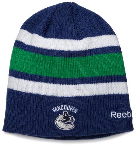 Vancouver Canucks Knit Hat Canucks Knit Hat Canucks Knit