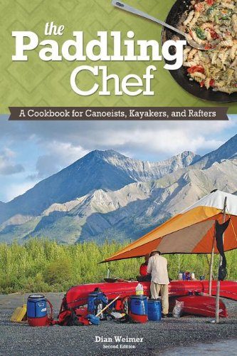 The Paddling Chef, Second Edition