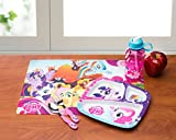 Zak Designs My Little Pony Fork and Spoon Set, TV Series