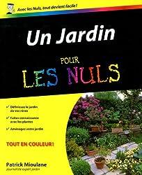 Un jardin pour les Nuls