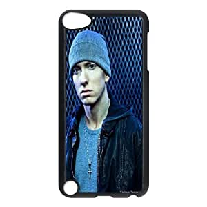Custom High Quality WUCHAOGUI Phone case Eminem - Super Singer Protective Case FOR Ipod Touch 5 - Case-19