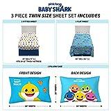 Franco Kids Bedding Soft Super Sheet Set