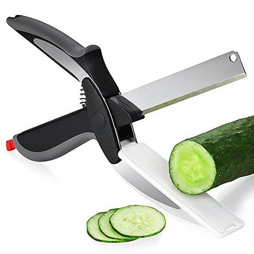 PONML Cutting Multipurpose Kitchen Scissors product image