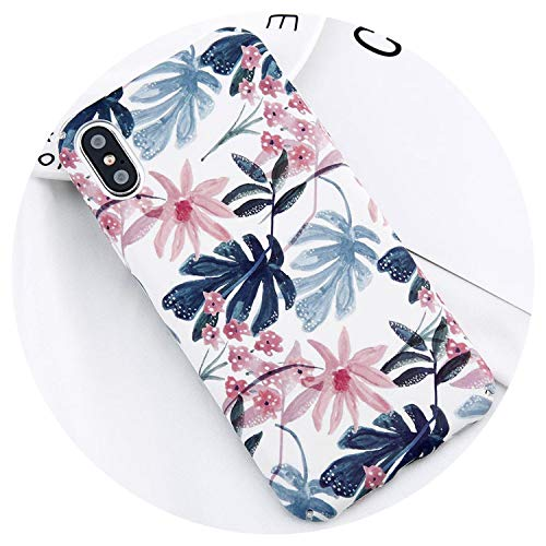 - Candy Color Leaf Case for iPhone XR XS MAX X Green Cactus Flower Phone Cases for iPhone 8 7 6 6S Plus Hard PC Full Cover,SJ9158,for iPhone XR