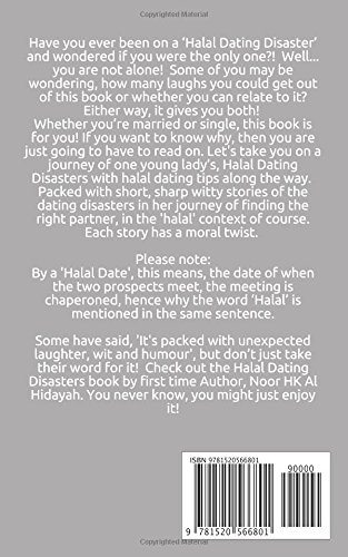 Halal meet dating