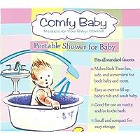 Spray de ducha portátil para bebé