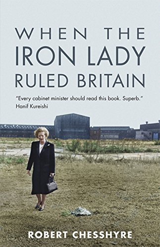 Iron Lady Bundle - 4
