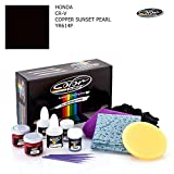 HONDA CR-V / COPPER SUNSET PEARL - YR614P / COLOR N DRIVE TOUCH UP PAINT SYSTEM FOR PAINT CHIPS AND SCRATCHES / BASIC PACK