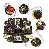 Explosion Gift Box Anniversary Box Picture Box