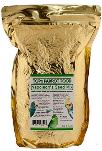 Napoleon's Seed Mix 5 Lb