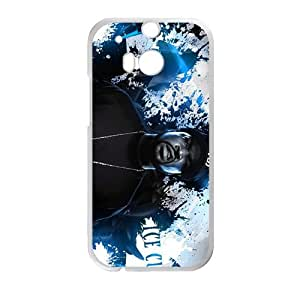 Happy Ice Cube Design Personalized Fashion High Quality Phone Case For HTC M8