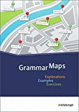 Grammar Maps: Explanations - Examples - Exercises
