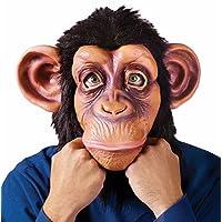 Comic chimpancé en accesorio de disfraz de canción perezosa
