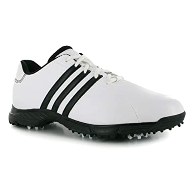 Adidas Golflite 3 Golf Shoes Mens Wide at