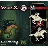 Wyrd Miniatures 20110 Guild The Lone Marshal by Malifaux