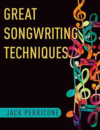 Pdf eBooks Great Songwriting Techniques