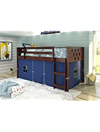 Kids Bed Frames Headboards Footboards Amazon Com