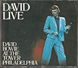 David Live: David Bowie At The Tower Philadelphia
