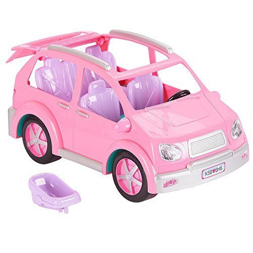 Doll Cars - 4