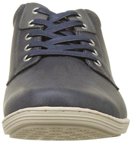 Herren Hohe Marine Bleu Sneaker Casanova 448 Ortal Gris vdfUqvw7
