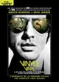 Vinyl: Saison 1 [DVD + Digital Copy] (Version française)