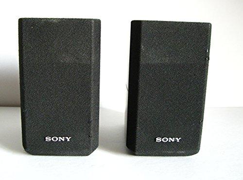 Sony SS-MSP2 100W Speakers