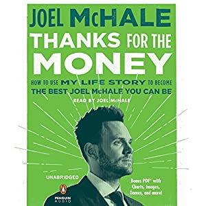Thanks for the Money Audiobook