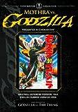 MOTHRA VS. GODZILLA by Classic Media