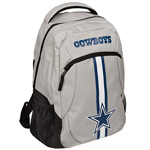 1b9ee30e3f54 TBFC 2017 NFL Action Backpack School Gym Bag - Dallas Cowboys