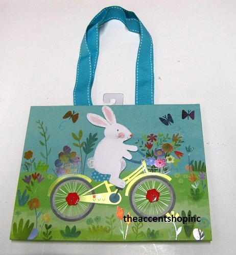 Papyrus Medium Gift Bag, Easter Delivery (5352331)