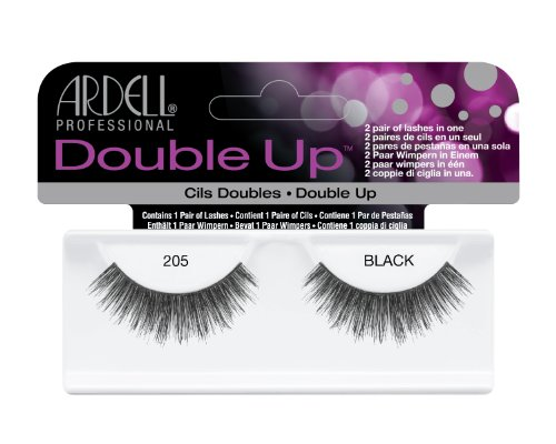 Ardell Double Up Lashes, 205