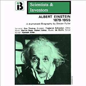 Albert Einstein Performance