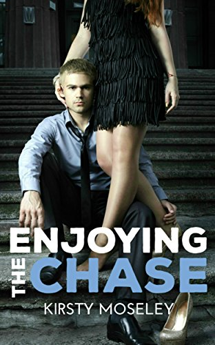 Enjoying the Chase (Guarded Hearts Book 3) (English Edition)