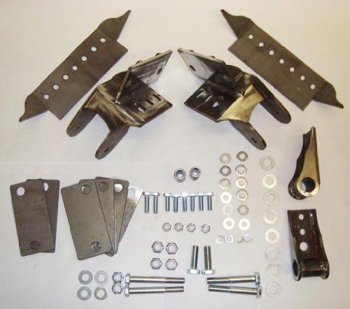 M.O.R.E. 7686-FWK25NP Full Width Kit