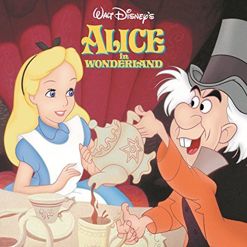 Alice In Wonderland (Score)