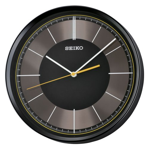 (Seiko QXA612KLH Wall Japanese Quartz Wall Clock)