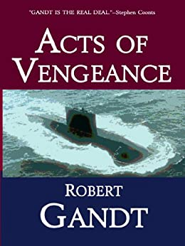 Acts of Vengeance by [Gandt, Robert]