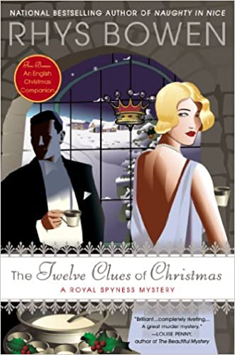 Amazon buy the twelve clues of christmas a royal spyness amazon buy the twelve clues of christmas a royal spyness mystery book online at low prices in india the twelve clues of christmas a royal spyness fandeluxe Choice Image