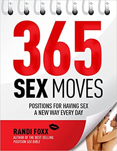 365 ways to have sex
