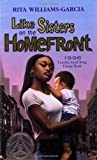 Like Sisters on the Homefront by Rita Williams-Garcia (1998-02-01)