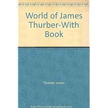 The World of James Thurber/Audio Cassette