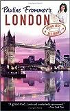 Pauline Frommer's London, Jason Cochran, 0470052287