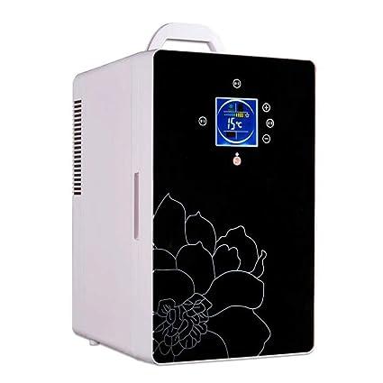 Congelador Frigorífico Portátil de 16 Litros, 12 V / 220V (color ...