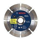 Bosch DB441C Premium Segmented Diamond Circular Saw Blade, 4-Inch