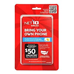 Image of the product NET10 Bring Your Own that is listed on the catalogue brand of Net10 Wireless.