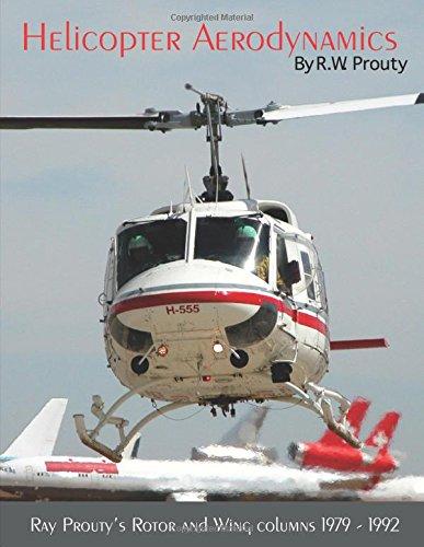 Helicopter Aerodynamics Volume I (Volume 1)
