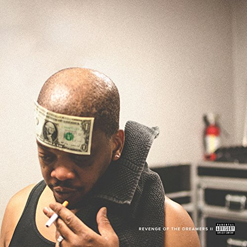 Revenge Of The Dreamers II [Explicit]