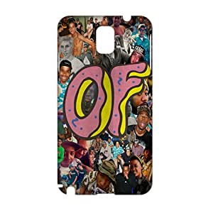 Cool-benz A variety of people 3D Phone Case for Samsung Galaxy Note3